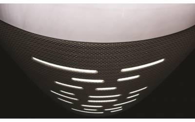 Угловая подсветка обрамления Jacuzzi