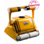 Робот пылесос для бассейна DOLPHIN 2X2 Pro Gyro + тележка