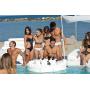 Плавающий бар Trona 120x100x15h