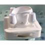 Плавающий стол  бар Trona 40х40х15h