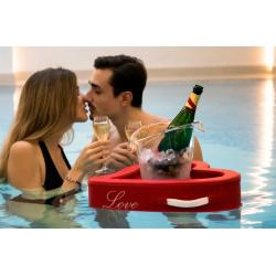 Плавающий love бар Trona