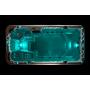 Vortex Spas, Aquagym MAX PRO плавательный СПА бассейн с противотоком