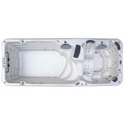 Vortex Spas, Hydrozone Exterme плавательный СПА бассейн с противотоком