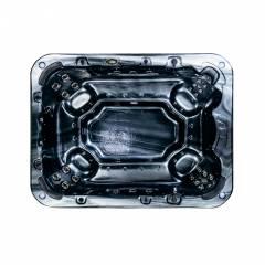 Vortex Spas, Titanium TOP  СПА бассейн